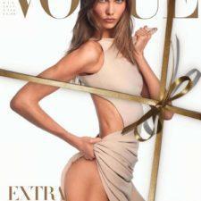 Supermodel Karlie Talks About Modeling