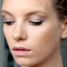 A Model's Ideal Everyday Look