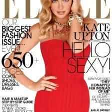 Supermodel Kate Upton fallout after a sexy cover