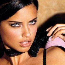 Adriana Lima's Crazy Diet