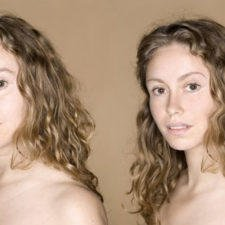 Photoshopped: Before & After