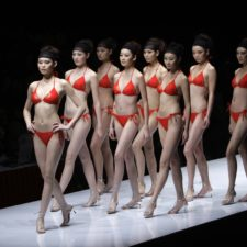 Model Discloses Shocking Treatment of Models in China