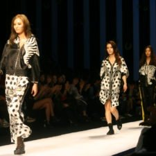 Karen Crespo is Fashion Week's Darling