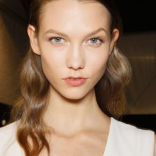 Want some beauty tips from Karlie Kloss?