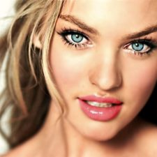 Beauty Advice from Victoria's Secret Model Candice Swanepoel