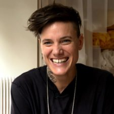 Who is Casey Legler?