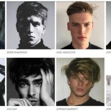 Modeling Agency Review: IMG Models