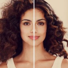 Say no to frizzy hair this summer!