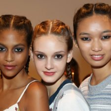 #NYFW Hairstyle Trend
