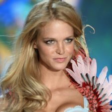 Erin Heatherton: Too Fat For Victoria's Secret?!