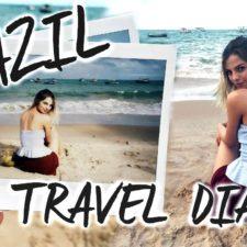 Brazil Travel Diary