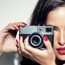 Modeling Hacks: How to Get Camera Ready