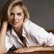 Kate Upton: Rocket to Fame