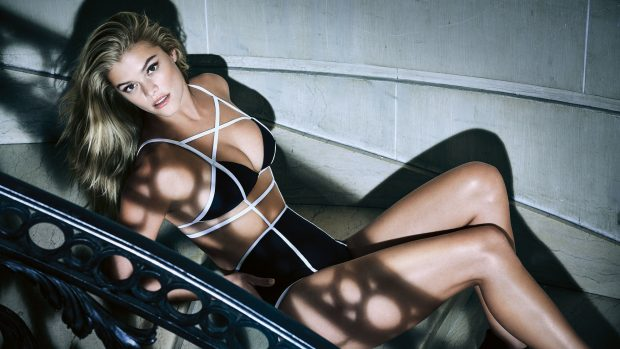 Victoria's Secret Model Nina Agdal on Body Shaming