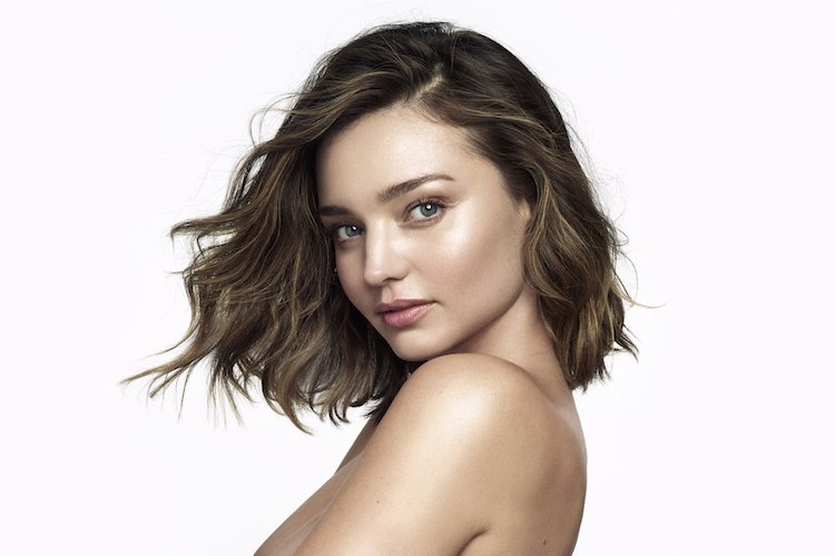 What Makes Miranda Kerr Glow?