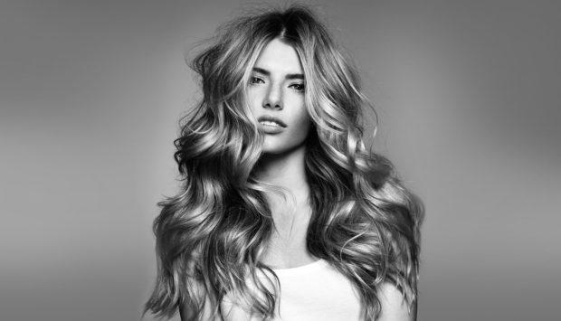 How To Get Supermodel Soft and Shiny Hair
