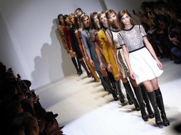 Models Finally Speak About Catwalk Misery and Debt Slavery