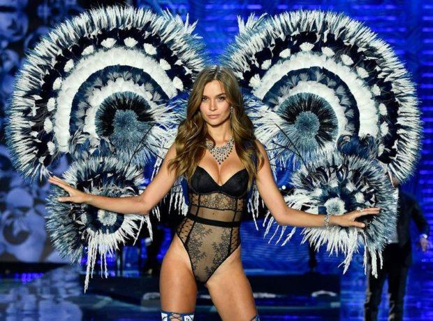 The Not-So-Intense Victoria's Secret Angels Workouts